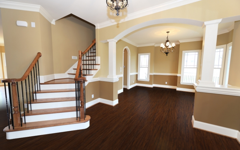 Build pro woodworks las vegas hardwood flooring and for Hardwood floors las vegas