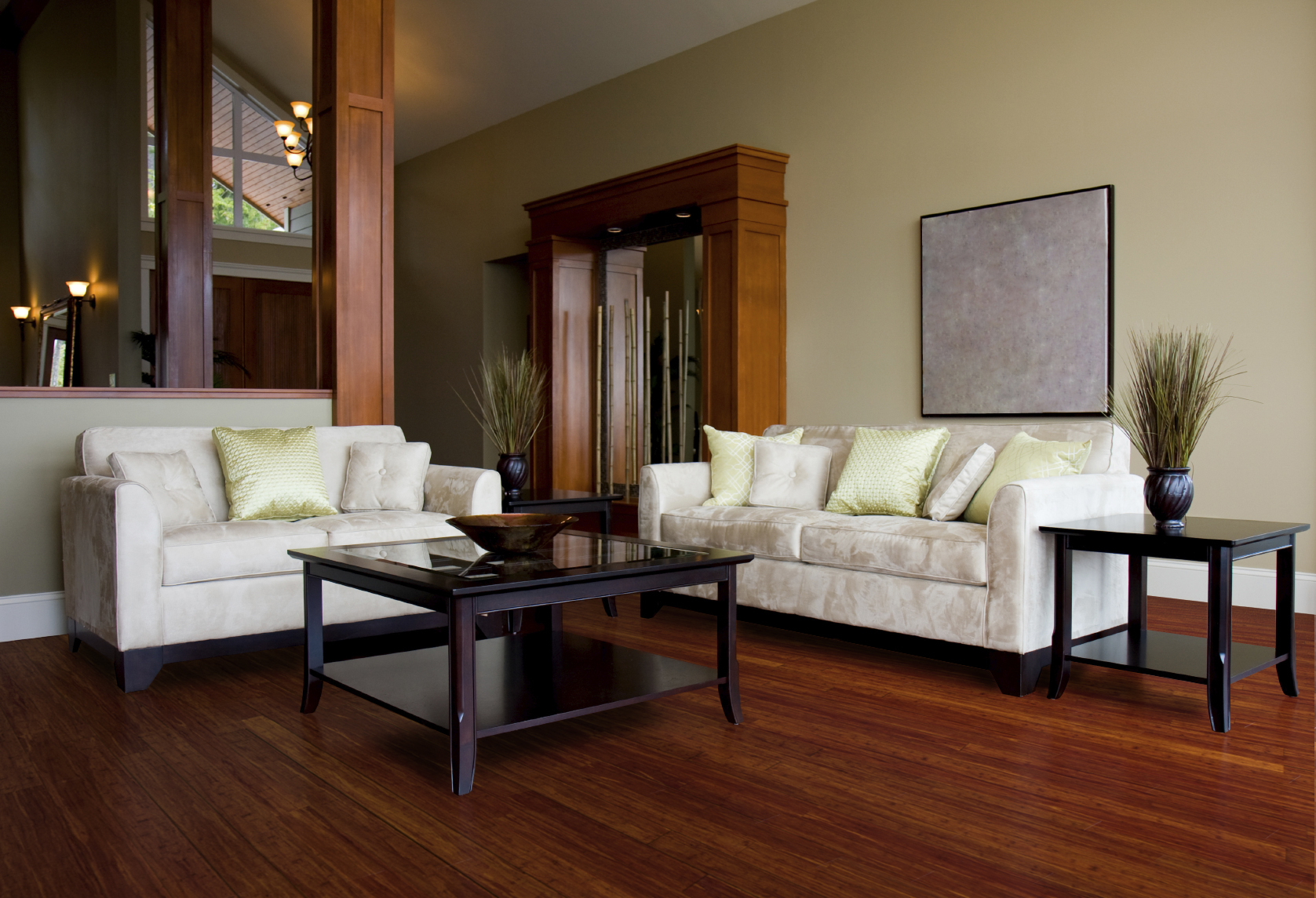 Bamboo Floors – Build Pro Woodworks